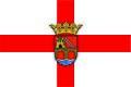Bandera del Ayuntamiento de Escalona (Toledo).jpg