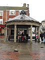 Bandstand in Worthing town centre - geograph.org.uk - 1740774.jpg