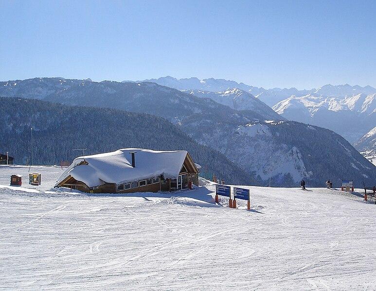 773px Baqueira 1800 mejores estaciones de esquí
