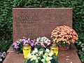 Barbara Zawadzka - Sylwester Zawadzki - Czesław Smolarski - Cmentarz Wojskowy na Powązkach (205).JPG