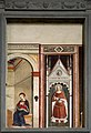 Bartolomeo di jacopo, s. giuliano (1424) e leonardo malatesta, annunciata (1490-1500 ca.) 02.jpg