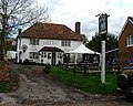 Barton Stacey - The Swan Public House - geograph.org.uk - 603201.jpg