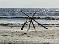 Beach art (48833429507).jpg