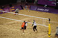 Beach volleyball at the 2012 Summer Olympics (7925336244).jpg