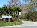Beacon Cross on a sunny day - geograph.org.uk - 1833090.jpg