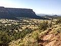 Bear Mountain, Sedona, Arizona - panoramio (31).jpg