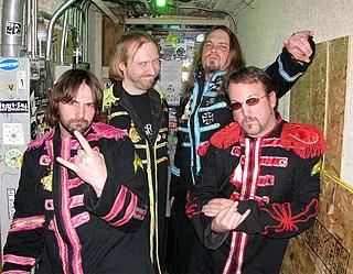 Beatallica American band