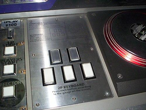 Beatmania - Wikiwand