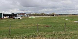 Beaverlodge Airport