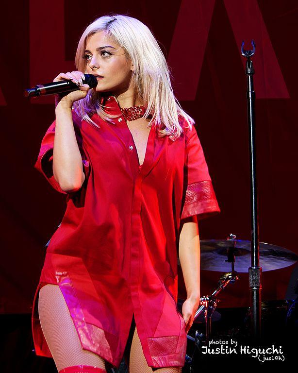 File Bebe Rexha Live At Staples Center Los Angeles 15 Jpg