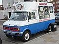 Bedford CF 220 Ice-Cream Van (1979) (37315092170).jpg