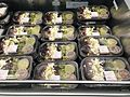 Beetroot Avocado Goat Cheese Salad in Costco Neihu Warehouse 20170413.jpg