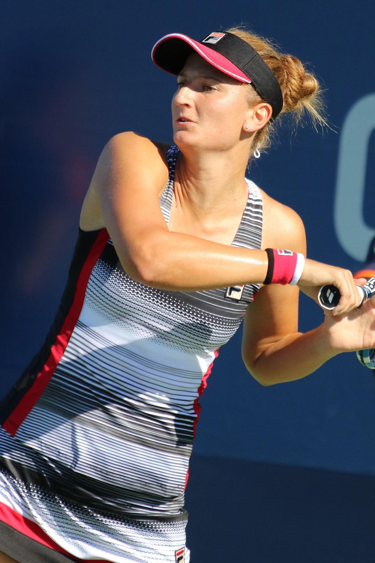 Romania's Irina Begu will play two semifinals at Rome ...  |Begu