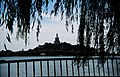 Beihai Park White Pagoda (10555205763).jpg