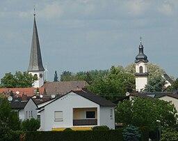 Beindersheim, Germany