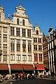 Belgique - Bruxelles - Maison de Joseph et Anne - 01.jpg