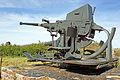 Belgium-6254 - Antiaircraft Gun (13985747696).jpg