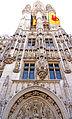 Belgium-6481 - City Hall Details (14098359406).jpg