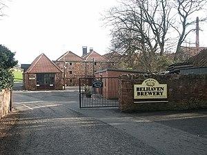 Belhaven Brewery - Belhaven Brewery.