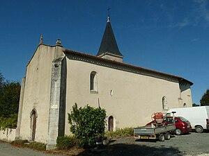 Bellon, Charente - Image: Bellon eg
