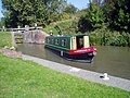 Below Picketfield Lock No 71, Kennet and Avon Canal - geograph.org.uk - 857393.jpg
