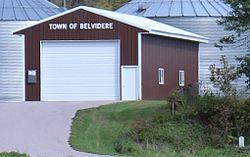 Hình nền trời của Belvidere, Wisconsin