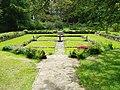 Bemersyde House Gardens - geograph.org.uk - 179944.jpg