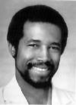 Ben Carson - Carson during his career as a surgeon