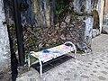 Benche in the Rio Orizaba Wall.jpg