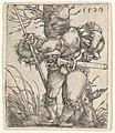 Bending Soldier Leaning against a Tree MET DP828650.jpg