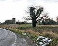 Bends in Lime Kiln Road - geograph.org.uk - 1637010.jpg