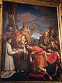 Benedetto Gennari junior, sant'aniano (bottega del guercino), xvii sec. 03.JPG