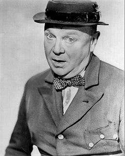 The Duke of Paducah American comedian