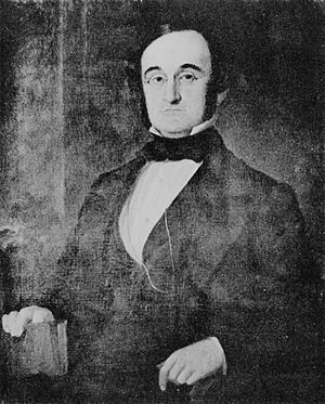 Benjamin Franklin Perry - Image: Benjamin Franklin Perry