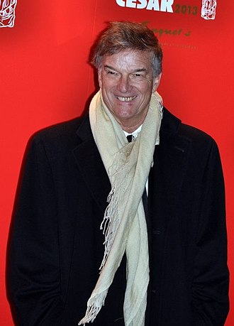 2015 Deauville American Film Festival - Benoît Jacquot, Main Jury President