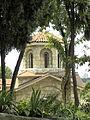 Beogradska tvrdjava 10 crkva Svete Petke.jpg
