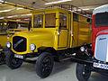 Bergmann Paketzustellwagen Heusenstamm 05082011 02.JPG