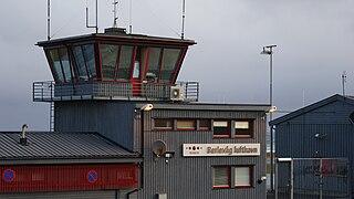 Berlevåg Airport airport in Berlevåg, Finnmark, Norway