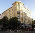 Berlin Prenzlauer Berg Templiner Straße 7 (09095467).JPG