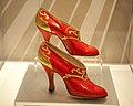 Bernhard Gronberg red and gold Russian style shoes (5774631280).jpg