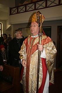 Bernt Ivar Eidsvig