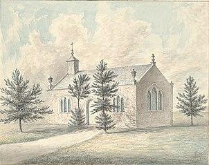 Berse Chapel