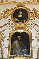 Berthold and Maria Francisca - Ancestral Gallery - Residenz - Munich - Germany 2017.jpg
