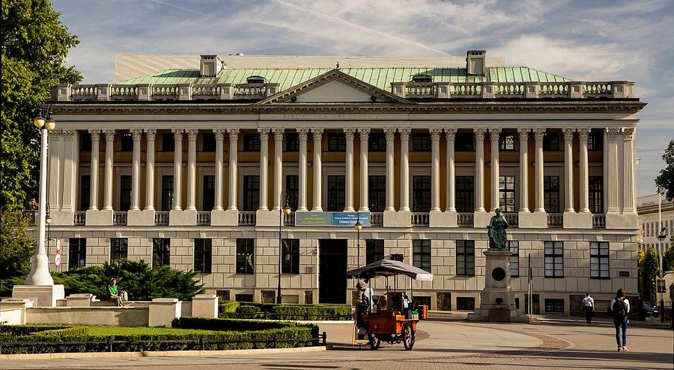Biblioteka Raczy%C5%84skich w Poznaniu