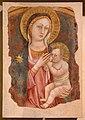 Bicci di lorenzo, madonna della consolazione, 1390 ca. 01.jpg