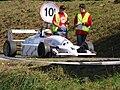 Bieszczady Mountain Racing 2009 in Wujskie 1.JPG