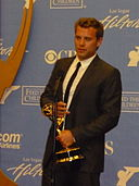 Billy Miller 2010 Daytime Emmy Awards 1.jpg