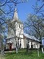 "Biserica ""Sf. Arhangheli Mihail și Gavriil"", Benesat, jud. Sălaj.jpg"