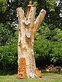 Bishops' Tree, Fulham Palace - geograph.org.uk - 835744.jpg