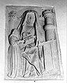 Biville, Ste Anne et Ste Marie lisant la bible.jpg